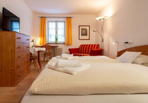 Hotel Stern Seehausen Doppelzimmer