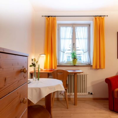 Hotel Stern Seehausen Zimmereinrichtung