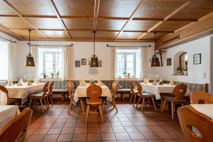 Hotel Stern Seehausen Restaurant