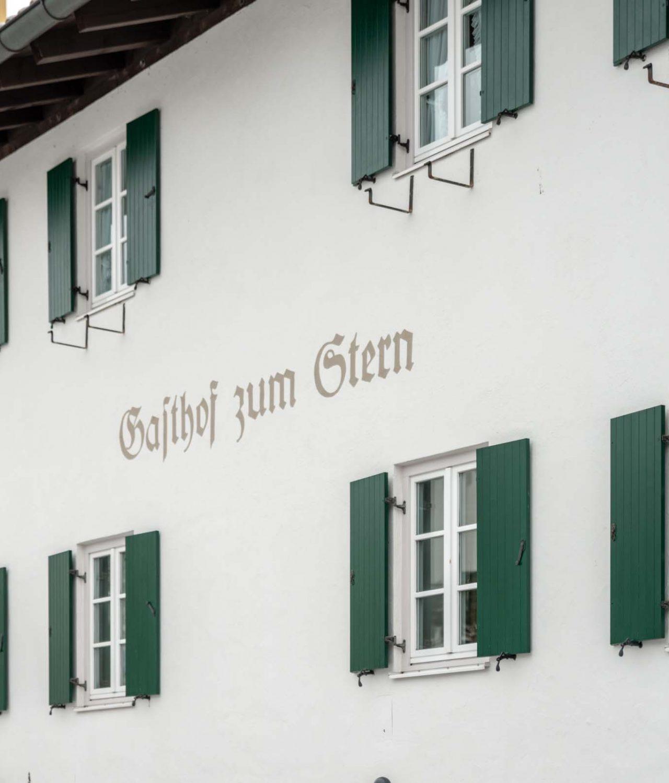 Hotel Stern Seehausen