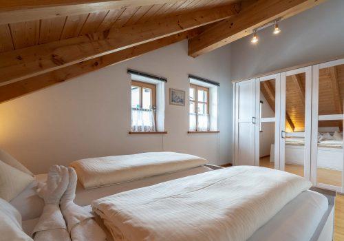 Ferienwohnung-Seehausen-Gästezimmer