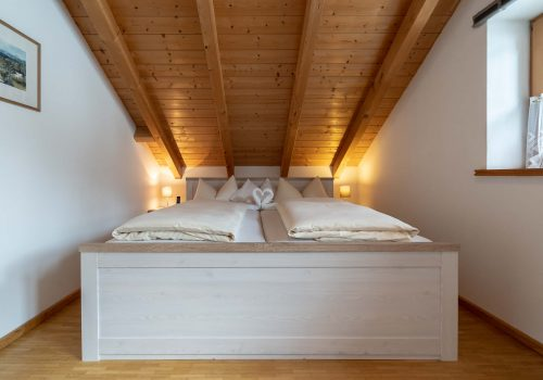 Ferienwohnung-Seehausen-Schlafzimmer